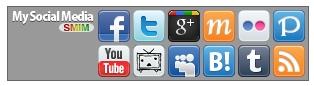 Social Media Icon Maker