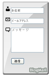 BlogMail