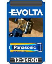 EVOLTA ブログパーツ