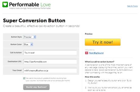 Super Conversion Button